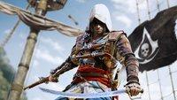 Assassin's Creed Black Flag: Ubisoft verschenkt Piratenabenteuer