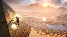 Assassin's Creed - Origins: Lootboxen wohl nur durch Ingame-Geld käuflich