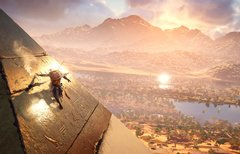 Assassin's Creed Origins: Was...