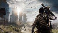 Battlefield 4: Eine einzelne Map hält das Spiel am Leben
