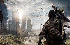 Battlefield 4: Eine einzelne...