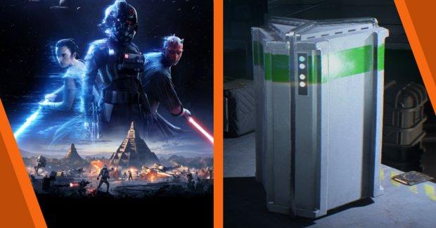 Star Wars Battlefront 2: Entwickler verstehen Pay2Win-Vorwürfe