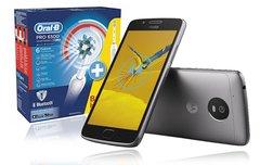 Blitzangebote: Moto G5, App-Zahnbürsten von Braun, IPX5-Lautsprecher kurze Zeit günstiger