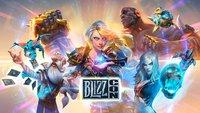 Gewinne ein virtuelles Ticket für die BlizzCon 2017