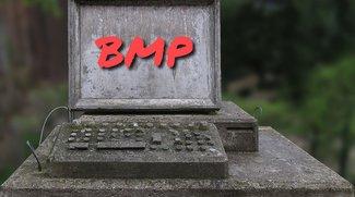 Was ist BMP? Ursprung und Bedeutung der Dateien