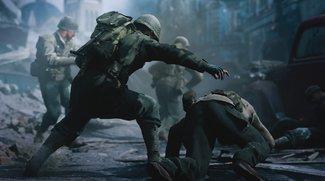 Call of Duty - WW2: Cheater infiltrieren die Beta – Spieler sind unzufrieden