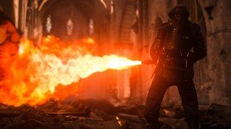 Call of Duty - WW2: Geschnittene Szene wird bald rückgängig gemacht