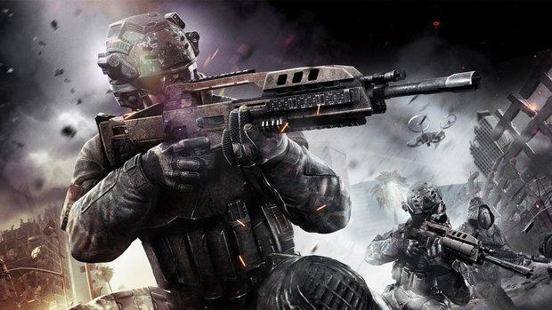 Call Of Duty: Black Ops 4 kommt laut Analysten schon 2018