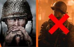 Call of Duty - WW2: Szene mit...