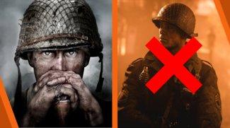 Call of Duty - WW2: Szene mit sexuellem Übergriff wird in Australien geändert