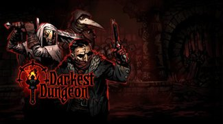 Darkest Dungeon: Horror-RPG erscheint Ende Januar für die Switch