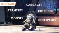 Destiny 2: Server Down - alle Fehlercodes erklärt