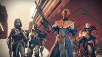 Destiny 2 - Forsaken: PS4-Spieler dürfen sich über diese exklusiven Inhalte freuen