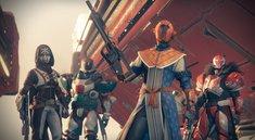 Destiny 2: XP-System nach Community-Aufschrei teilweise deaktiviert