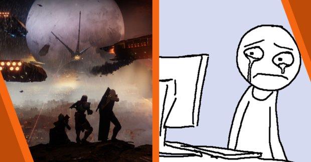Destiny 2: So dramatisch sind die Spielerzahlen gesunken