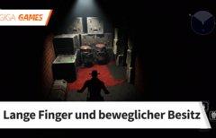 ELEX: Hacken, Schlossknacken...