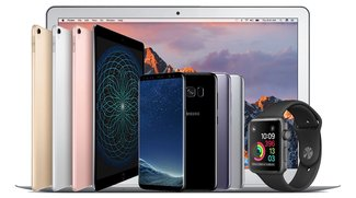 eBay-Aktion: 15 % Rabatt auf iPhone 8, Galaxy S8 & Co