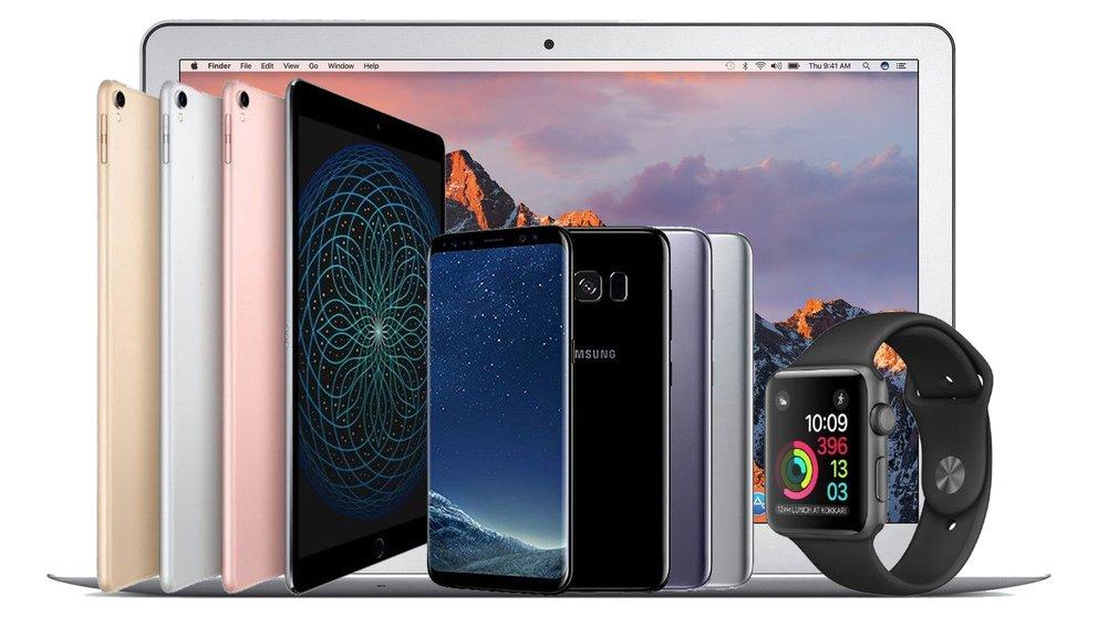 eBay-Aktion: 15 % Rabatt auf über 500 WOW! Angebote inkl. Galaxy S8 und iPad Pro 10,5