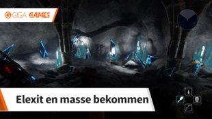 Elex Permanente Tränke