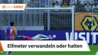 FIFA 18: Elfmeter schießen und halten - So behaltet ihr die Nerven
