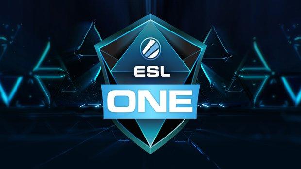 ESL One Hamburg 2017: Das sind die stolzen Gewinner