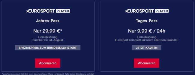 eurosport-player-tagespass
