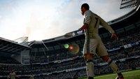 FIFA 18: Eine Million verkaufte Spiele am Launch-Tag