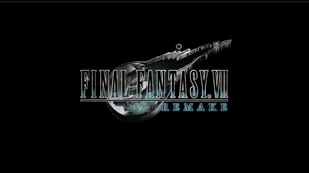 Final Fantasy VII Remake: Entwickler traut sich das Spiel nicht zu