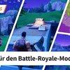Fortnite - Battle Royale: 5 einfache Tipps für den royalen Sieg