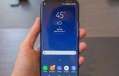Samsung Galaxy S9: Alle...