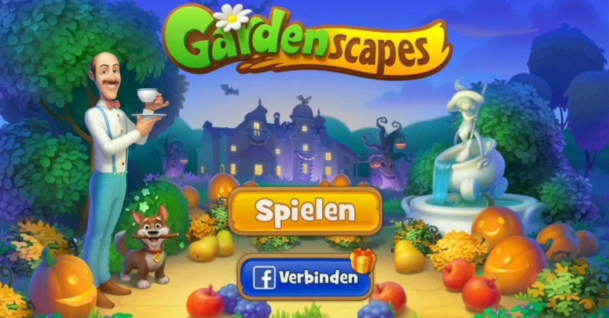 Gardenscapes Deutsch Vollversion Kostenlos Downloaden