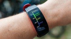 Samsung Gear Fit 2 (Pro): Update bringt Fitness-Tracker auf die nächste Ebene