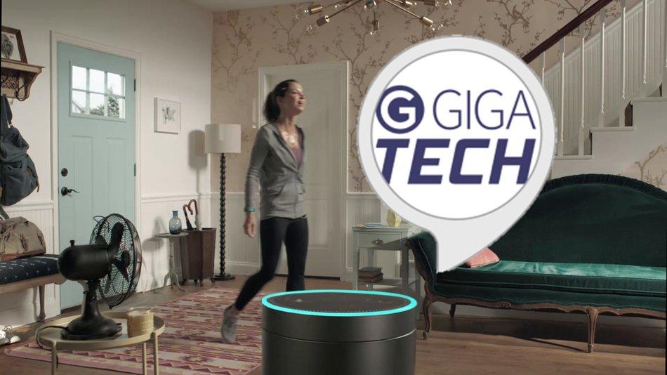 Amazon Echo Spot: Alexa mit Bildschirm ab sofort in Deutschland erhältlich
