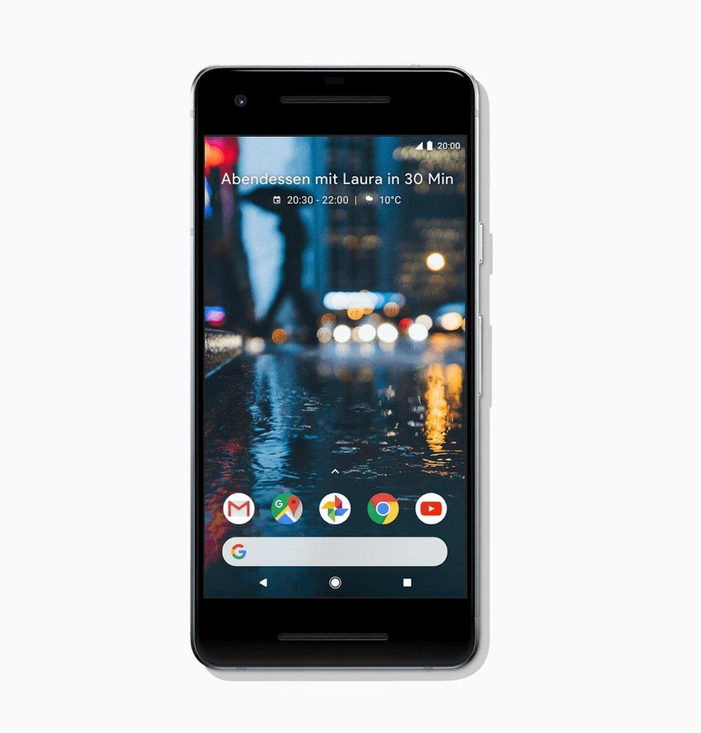 google-pixel-2-weiss-front-2