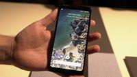 Google Pixel 2 XL: Noch gravierenderes Display-Problem aufgetaucht