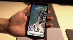 Google Pixel 2 XL im Preisverfall: Aktuell mit 290 € Rabatt erhältlich