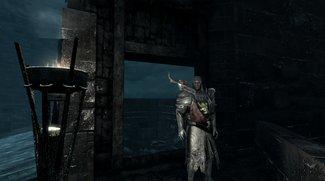 Gothic feiert sein Comeback in Skyrim