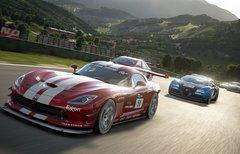 Gran Turismo Sport:...