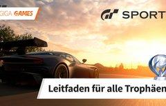 Gran Turismo Sport: Alle...