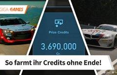 Gran Turismo Sport: Millionen...