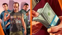 Großer Geburtstag von GTA 5 und du kannst Geld abstauben
