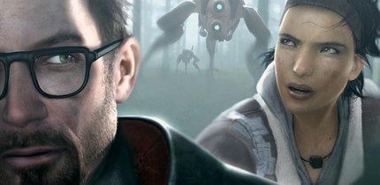 Was machen eigentlich die Entwickler von Half Life?