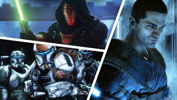 Star Wars: Diese Gaming-Charaktere hätten die Filme total verändert