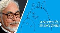 Hayao Miyazaki gibt Titel seines letzten Anime-Films bekannt