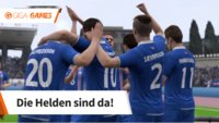 FIFA 18: National-Helden - Hero Cards um Messi und Co.