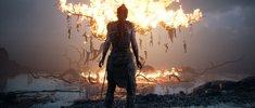 Hellblade - Senua's Sacrifice: Das Risiko des Projekts hat sich mehr als gelohnt