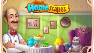 Homescapes