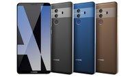 Preisexplosion: Huawei Mate 10 Pro wird extrem teuer – aber als PC nutzbar