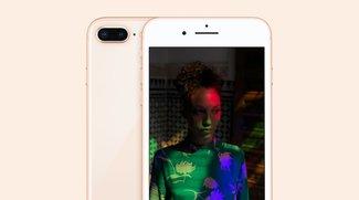 iPhone 8 Plus und das perfekte Porträtfoto: Apple zeigt, wie's geht