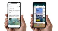 iPhone X: Nicht das schnellste iPhone, das Apple anbietet
